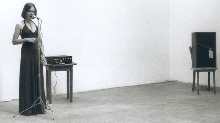 Joan La Barbara - Voice Is The Original Instrument