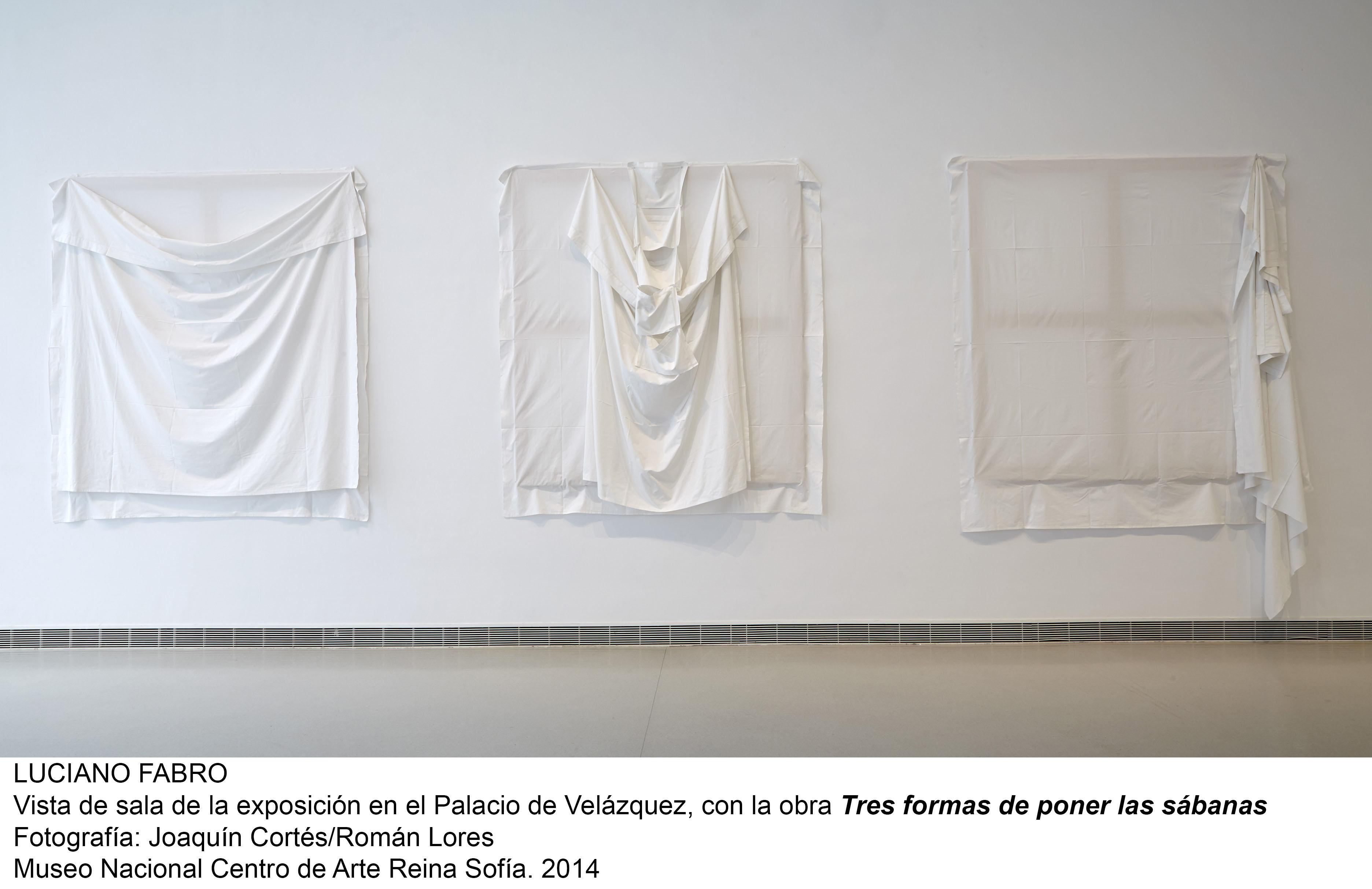 Prensa luciano fabro for Sala 0 palacio de la prensa
