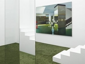 Exhibition view Richard Hamilton, 2014