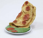 Claes Oldenburg. <em>Omelette tombante (Tortilla cayendo)</em>, 1964