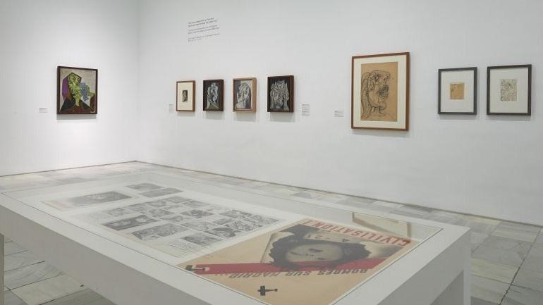 Exposiciones Tickets Cómo Llegar: Piedad Y Terror En Picasso