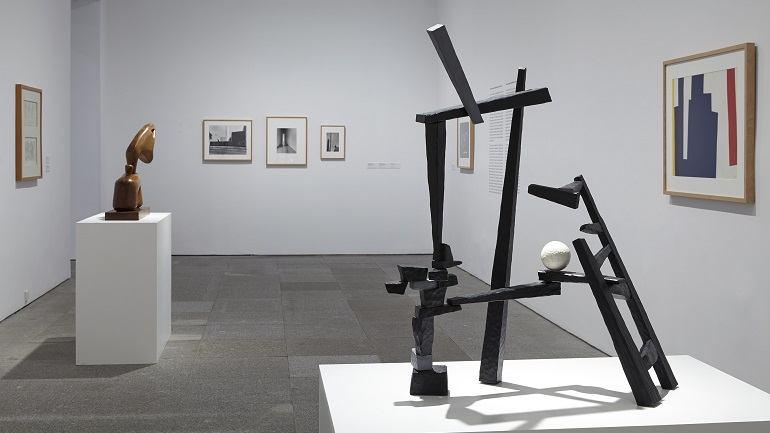 Exposiciones Tickets Cómo Llegar: Mathias Goeritz Y La Invención De La