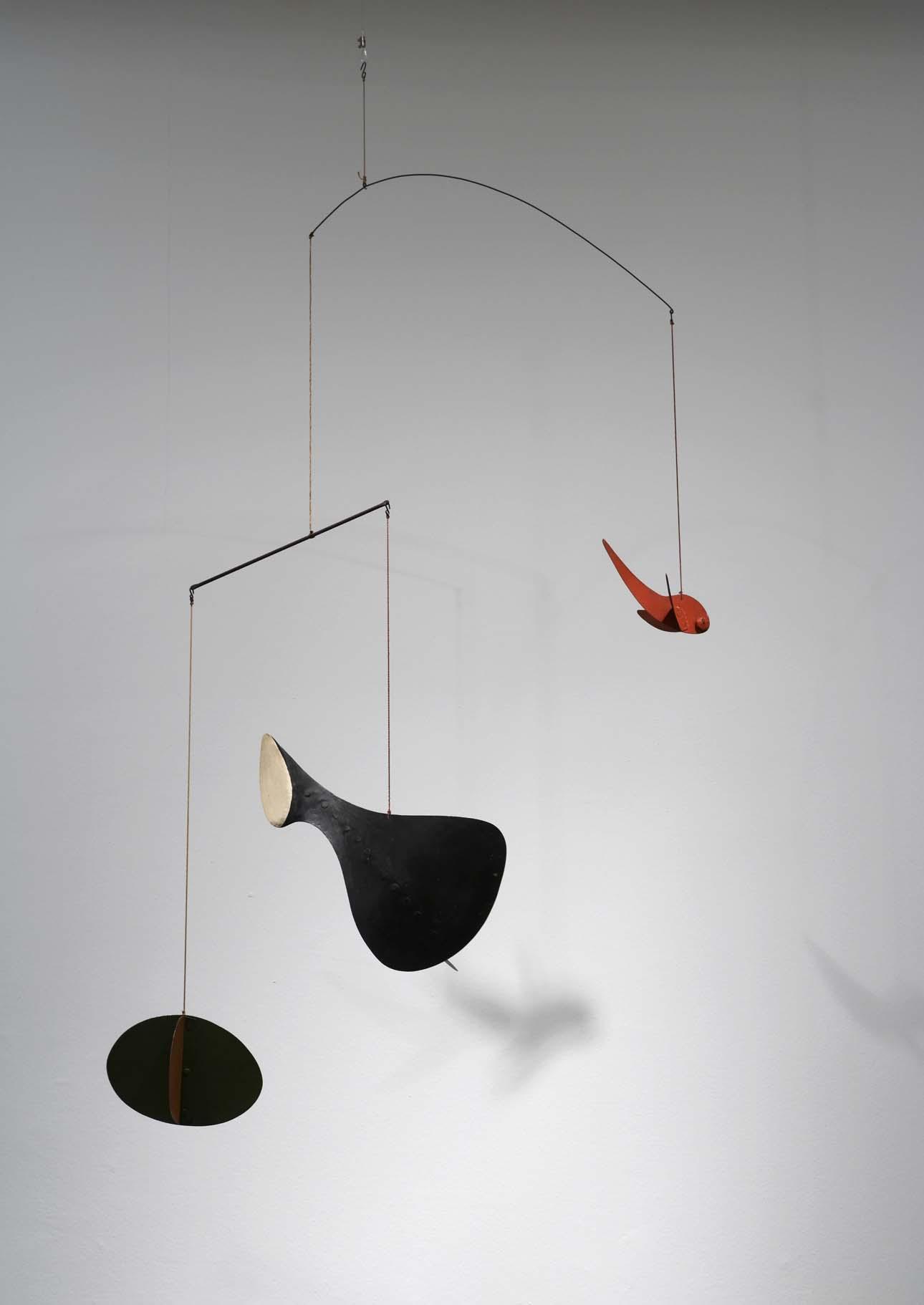 Alexander Calder Ritou