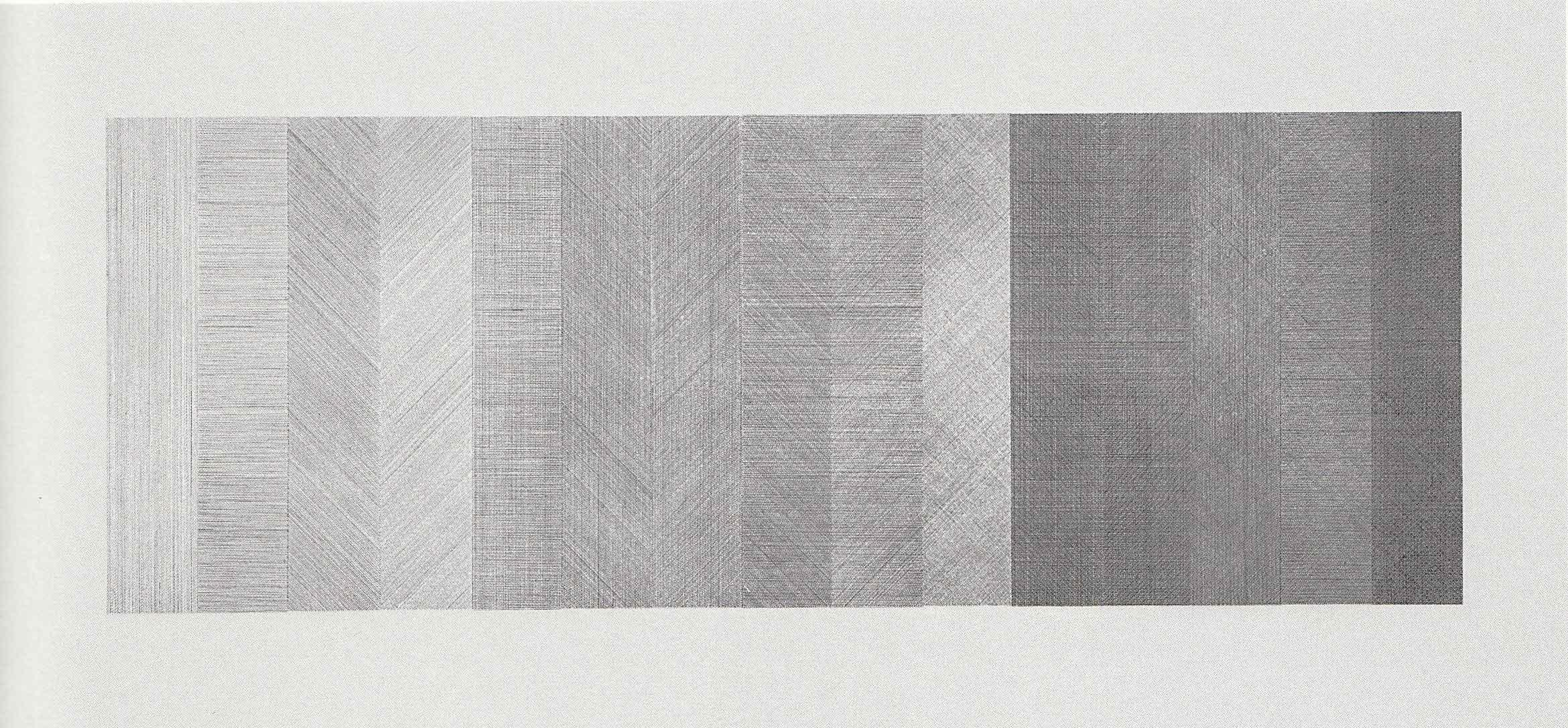 Sol Lewitt Wall Drawing 47