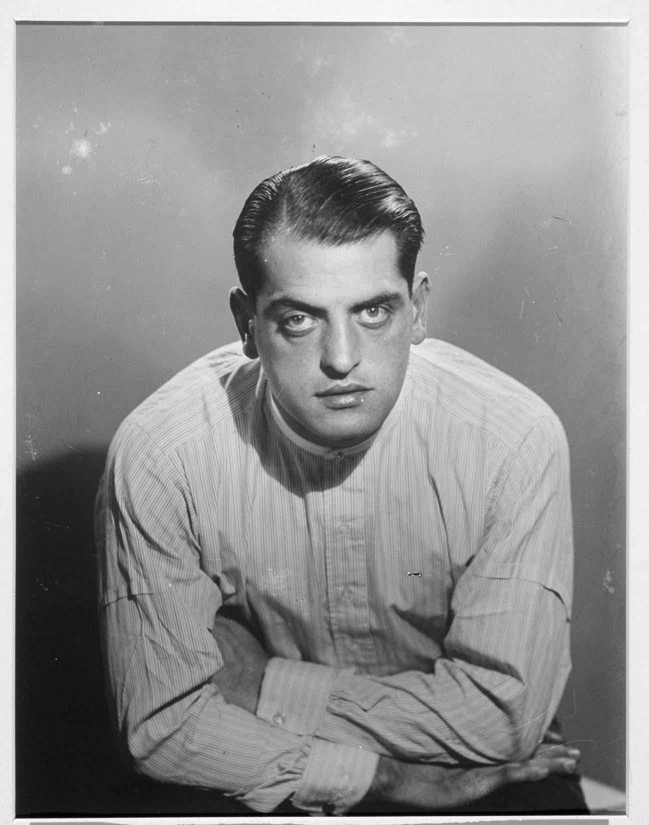 Luis Bunuel Net Worth
