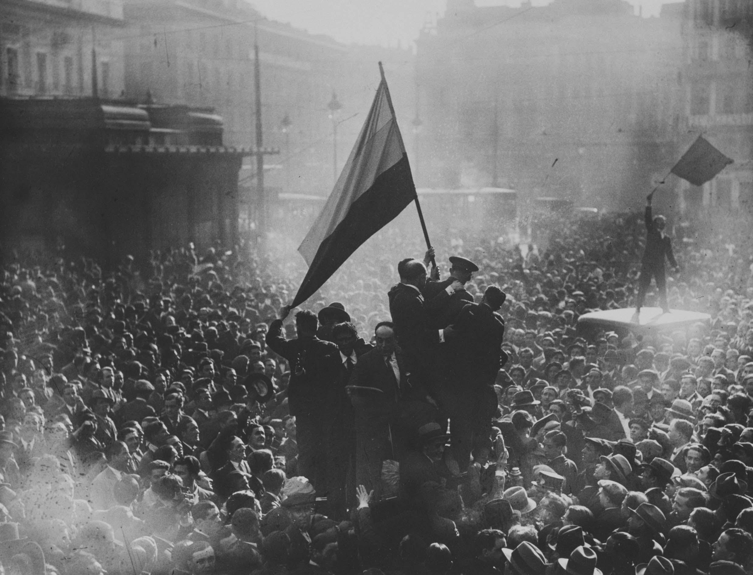 Resultado de imagen de toledo 1931-1936