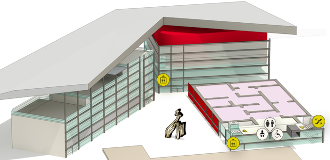 Collection 3 museo nacional centro de arte reina sof a for Plantas de interior madrid