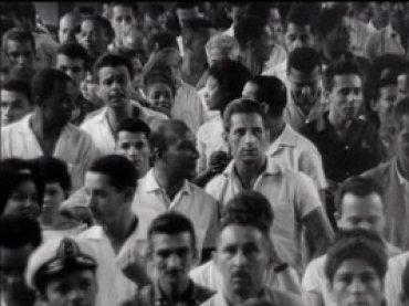 Leon Hirszman. Maioria absoluta. Película, 1964
