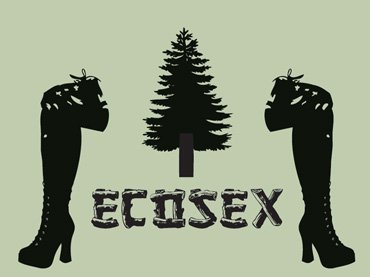 Postura ecosexual