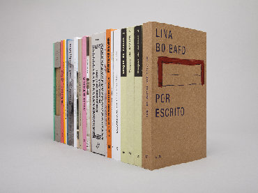 Books by the Alias publishing house