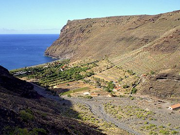 El Cabrito, La Gomera (Canary Islands). Photography: Ralph Kistler