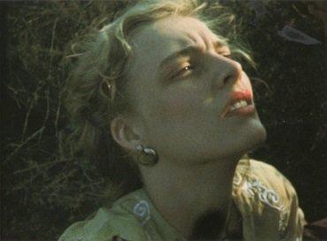 Gregory J. Markopoulos. Psyche. Película, 1947