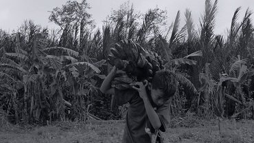 Lav Diaz. From What is Before [Mula sa kung ano ang noon]. Película, 2014