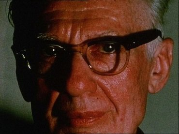 Gregory J. Markopoulos. Through a Lens Brightly: Mark Turbyfill. Película, 1967