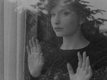 Maya Deren. Meshes of the Afternoon. Film, 1943. Courtesy of Filmmakers Showcase