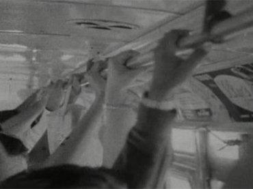 Nestor Almendros. Gente en la playa. Película, 1961