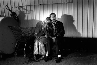 Aki Kaurismäki. Take Care of Your Scarf, Tatiana . Film, 1994