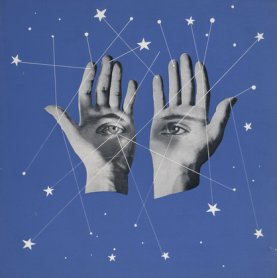 Herbert Bayer. Things to come. Photomontage, 1939
