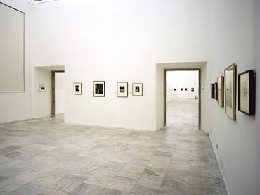 Exhibition view. American Dreams, 1987
