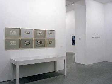 Exhibition view. Equipo 57, 1993