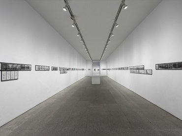 Exhibition view. Mixed Use, Manhattan: Photography and Related Practices 1970s to the present, 2010