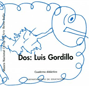 Dos: Luis Gordillo