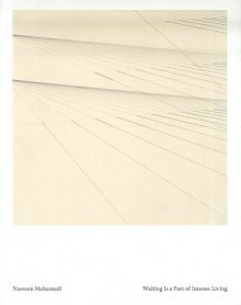 Nasreen Mohamedi. Waiting Is a Part of Intense Living