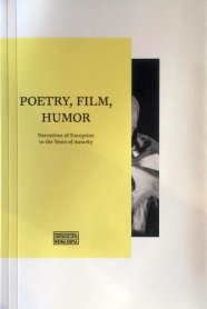 Poetry, film, humor
