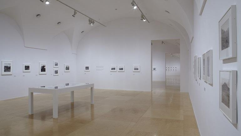 Exhibition view. Robert Adams: The Place We Live, 2013