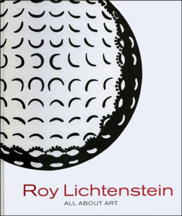 Roy Lichtenstein. All About Art