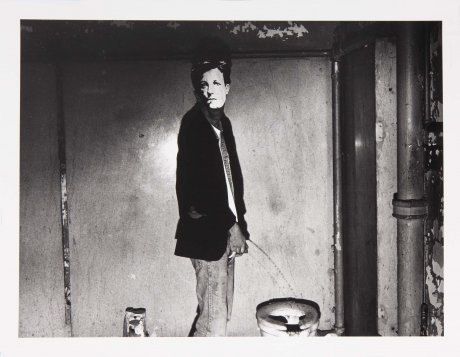 Arthur Rimbaud in New York (Arthur Rimbaud en Nueva York)