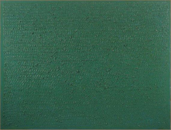 Paisatge verd (Paisaje verde)