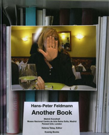 Hans-Peter Feldmann. Another Book