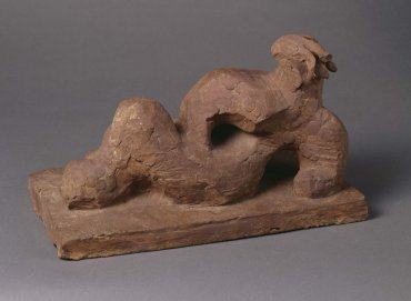 Reclining Figure (Figura reclinada)
