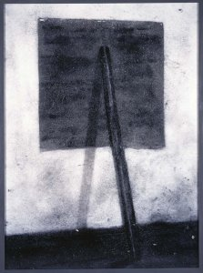 Richard Serra, Prop, 1968
