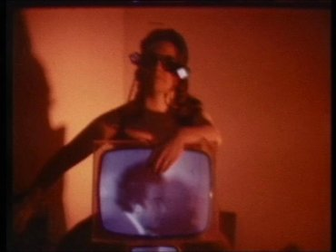 Video Synthesizer and TV Cello Collectibles