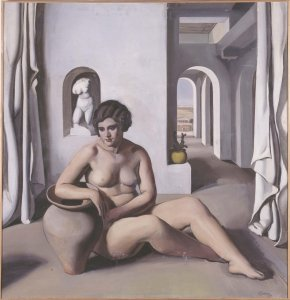 Desnudo de Pittsburg (Pittsburg Nude)
