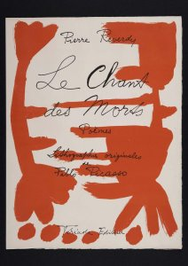 Le Chant des Morts (The Song of the Dead)