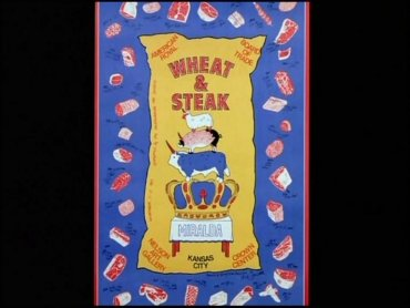 Wheat & Steak – Parade