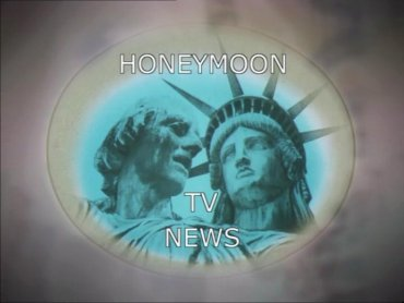 Honeymoon TV News One