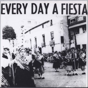 Every Day a Fiesta