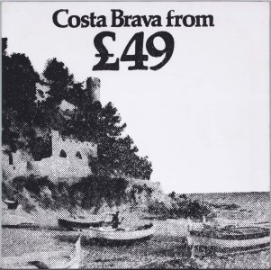 Costa Brava from £49 (Costa Brava desde £49)