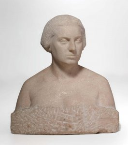 Busto de mujer (Bust of Woman)