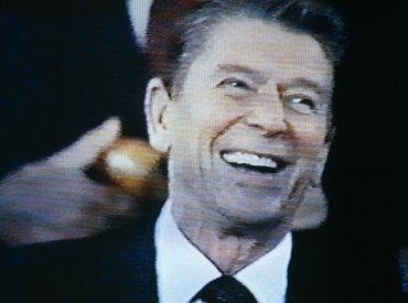 Reagan Tape (La cinta de Reagan)