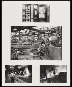Factory Photographs