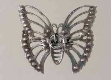 Le papillon (The Butterfly [Buckle])
