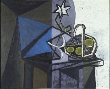 Nature morte (Naturaleza muerta)