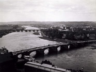 View of the Rhin (Vista del Rhin)