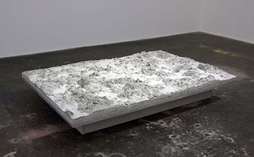 Untitled (Concrete Landscape)