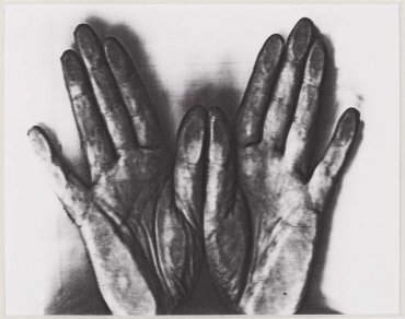 Hands Series, Xeroxes